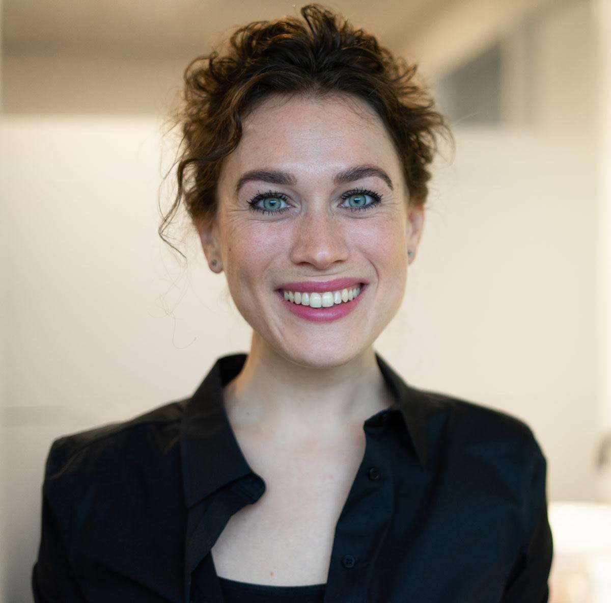 Eveline Aardoom